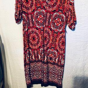 MLLE GABRIELLE Dresses - DRESS BY MLLE GABRIELLE SIZE M